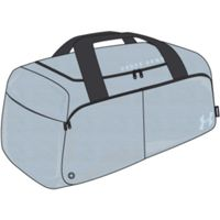 W's Undeniable Duffle-M - Coded Blue