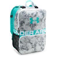 Change-Up Backpack - WHT