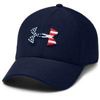UA Freedom Blitzing Cap - ADY
