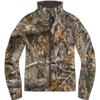 UA Timber Jacket - P5461 - Realtree Edge