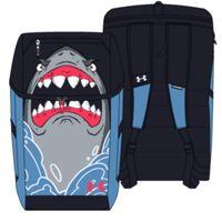 UA Flipside Backpack - Ether Blue