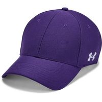 Men's Blank Blitzing Cap - Purple