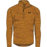 Men's UA Tech™ ½ Zip Long Sleeve - Golden Yellow