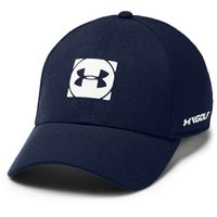 Men's UA Official Tour 3.0 Cap - ADY