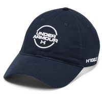UA Spieth Washed Cotton Cap - ADY