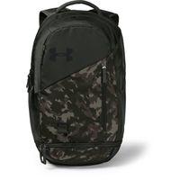 UA Hustle 4.0 Backpack - Baroque Green