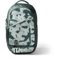 UA Hustle 4.0 Backpack - Seaglass Blue