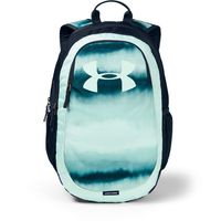 Youth UA Scrimmage 2.0 Backpack - Seaglass Blue