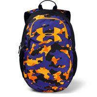 Youth UA Scrimmage 2.0 Backpack - Lunar Orange