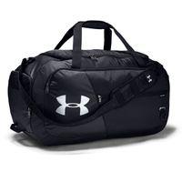 UA Undeniable Duffel 4.0 Large Duffle Bag - Black (001)