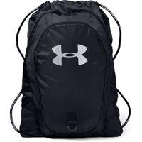 UA Undeniable Sackpack 2.0 - Black (001)