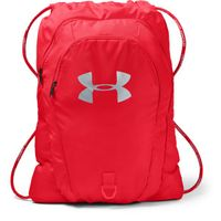 UA Undeniable Sackpack 2.0 - RED