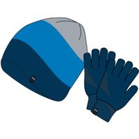 Boys' UA Beanie Glove Combo - GEB
