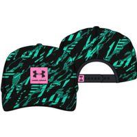 Boys' UA Crossfade Cap - Comet Green