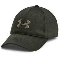 Men's UA Armour Twist Adjustable Cap - Baroque Green