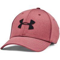 Men's UA Armour Twist Stretch Cap - BLR