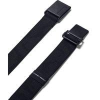 Men's UA Magnetic Stretch Golf Belt - Black