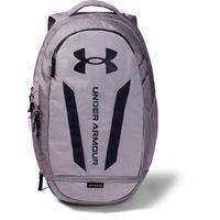 UA Hustle 5.0 Backpack - Slate Purple