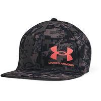 Men's UA ArmourVent™ Flat Brim Cap - TGY