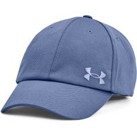 Women's UA Play Up Wrapback Cap - Mineral Blue