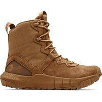 Women's UA Micro G® Valsetz Leather Tactical Boots - COY