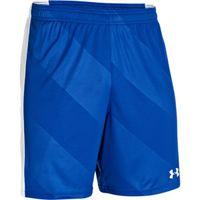 Men's UA Fixture Soccer Shorts - Royal