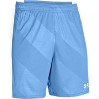 Men's UA Fixture Soccer Shorts - Carolina Blue