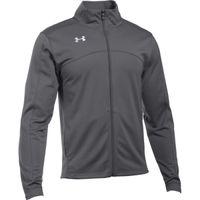 Men's UA Futbolista Soccer Track Jacket - Graphite