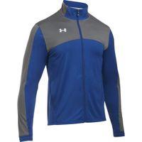 Men's UA Futbolista Soccer Track Jacket - Royal