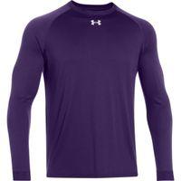 UA Locker T LS - Purple