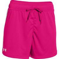 UA Matchup Short - Tropic Pink