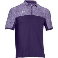 UA Team Podium Polo - Purple