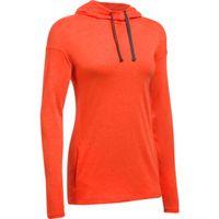 Women's UA Stadium Hoodie - Dark Orange