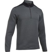 Tips Daytona 1/4 Zip - Carbon Heather