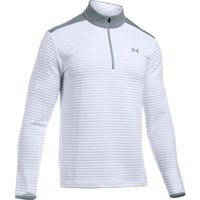 Tips Daytona 1/4 Zip - White
