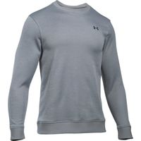 UA Storm SweaterFleece Crew - Steel