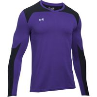 Threadborne Wall GK Jersey - Purple Zest