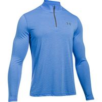 UA THREADBORNE 1/4 ZIP - Water