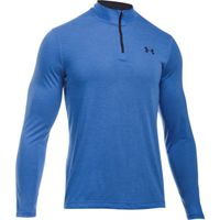 UA THREADBORNE 1/4 ZIP - Blue Marker