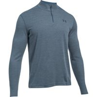 UA THREADBORNE 1/4 ZIP - True Ink