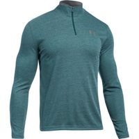 UA THREADBORNE 1/4 ZIP - Arden Green