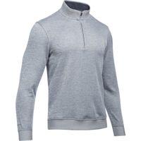 Crestable SweaterFleece QZ - True Gray Heather