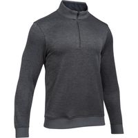Crestable SweaterFleece QZ - Carbon Heather