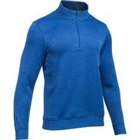 Crestable SweaterFleece QZ - Blue Marker