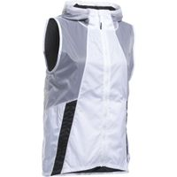 Run True Vest - White