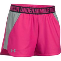 Play Up Short 20 - Tropic Pink