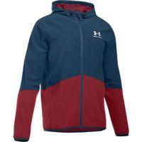 Sportstyle Wave Jacket - Academy