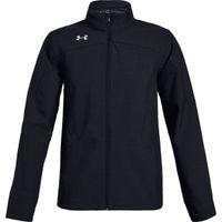 Men's UA Barrage Softshell Jacket - Black