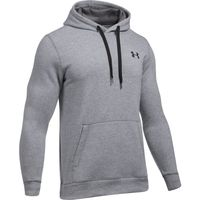 Rival Fitted Pull Over - True Gray Heather