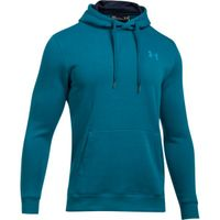 Rival Fitted Pull Over - Bayou Blue